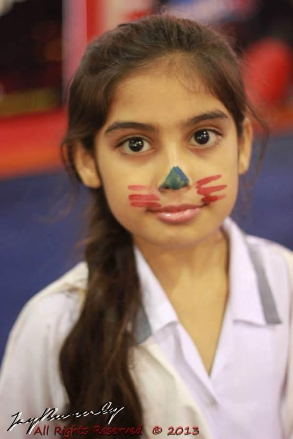 Activities ; KMA Primary School