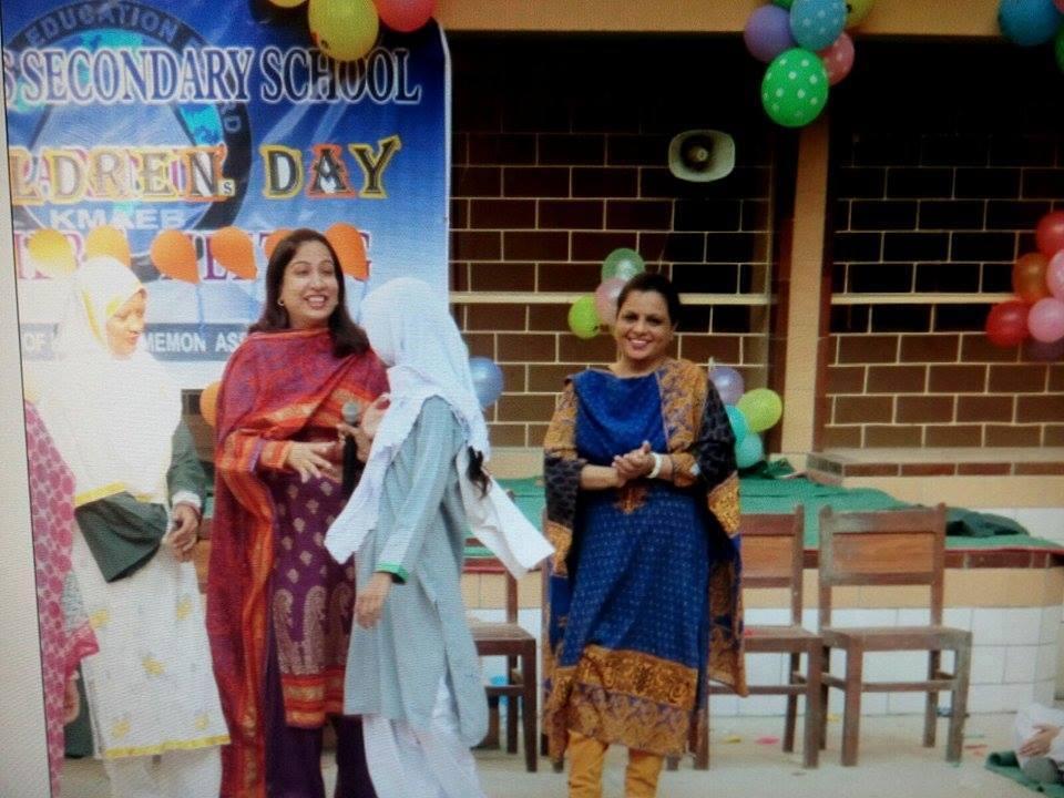 Children's Day – KMA Girls Secondary School