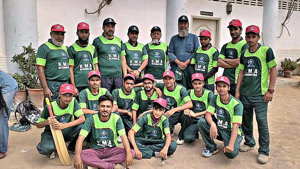 Friendly Cricket Matches