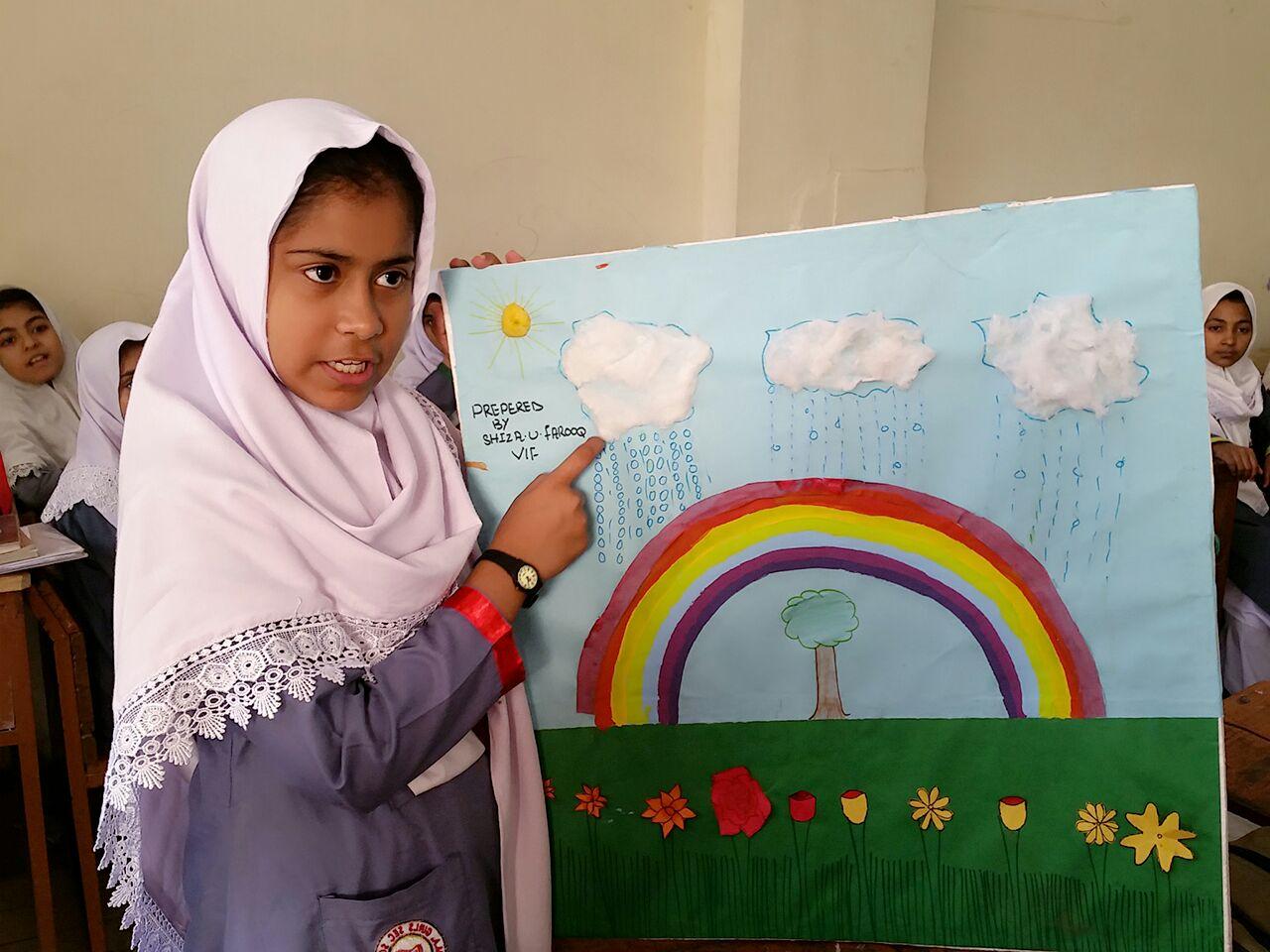 AKEUB Project; KMA Girls Sec. School