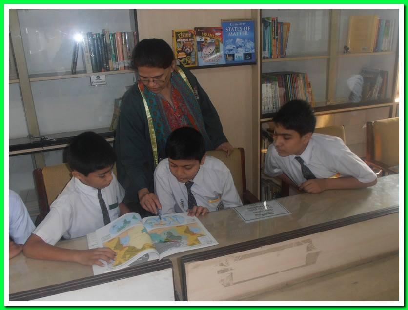AKUEB Project; KMA Boys Sec. School