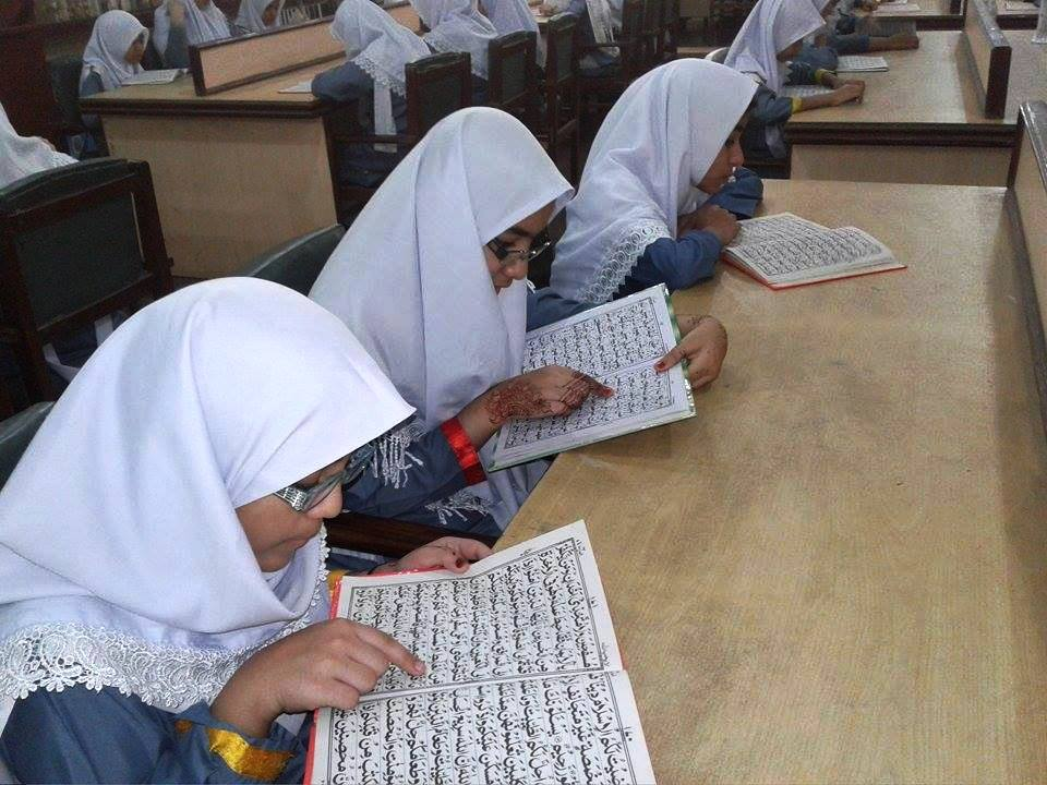 New Academic Year; KMA Girls Secondary School