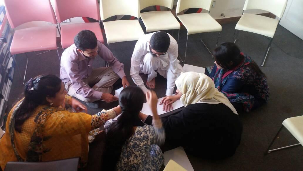School Leadership Workshop