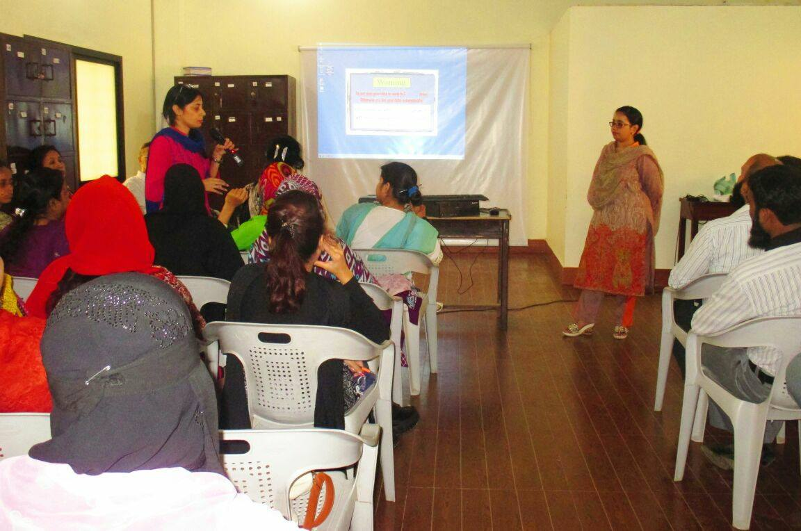 Teachers Development Workshop