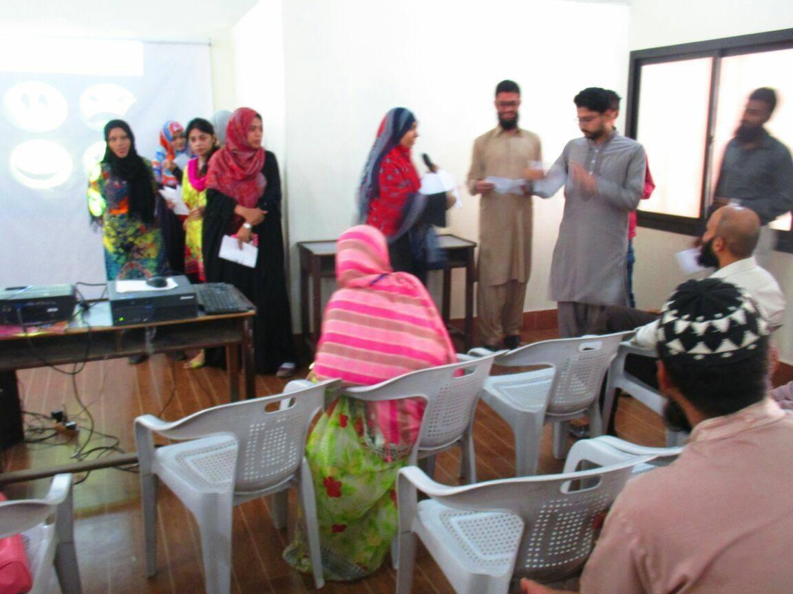"""Teachers Development Workshops on """"Lesson Planning"""""""