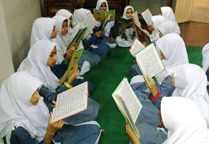 KMA Girls Secondary School; Classes resume