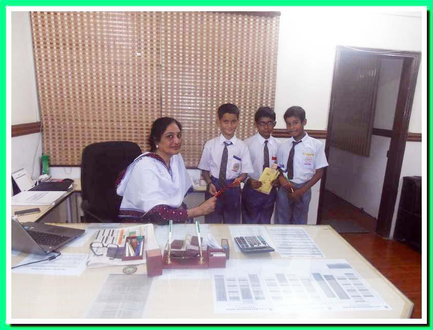 Teachers Day 2017 ; KMA Boys Secondary School
