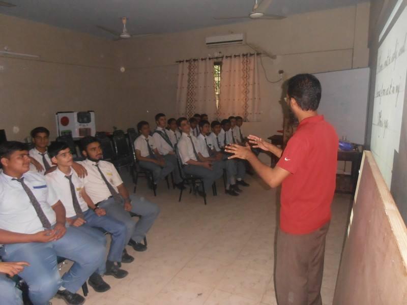 Workshop on Examination Techniques ; KMA Boys Secondary School