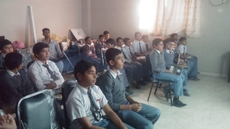 Childrens Day 2017 ; KMA Boys Secondary School