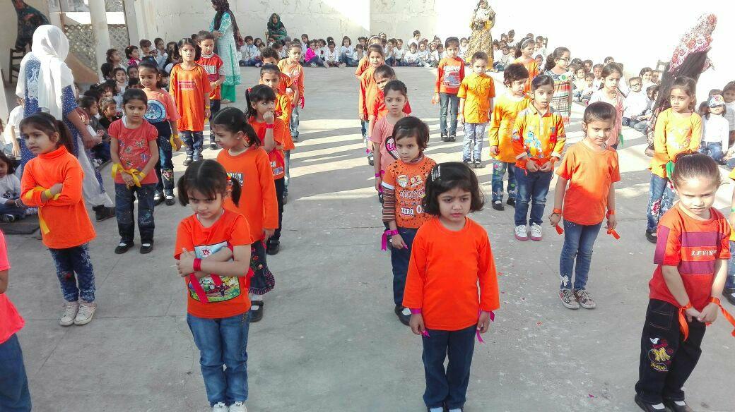 Sport Day 2018 ; KMA  Primary School, Kharadar.